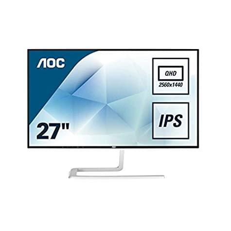 "Ecran PC 27"" AOC Q2781PQ Quad HD (2560x1440) avec dalle IPS"