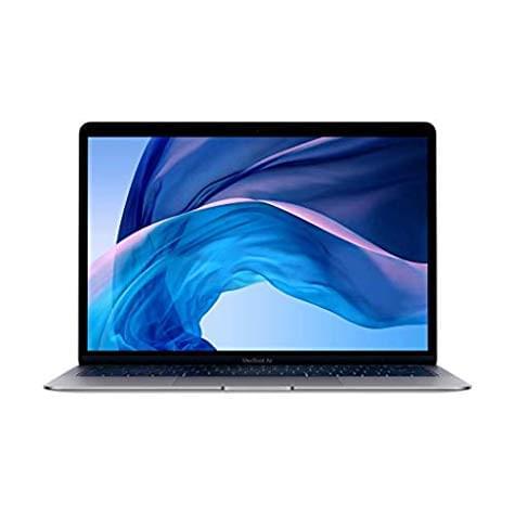 "Apple MacBook Air 13"" 2018 (Rétina / Intel Core i5 / SSD 128 Go) - Gris Sidéral"