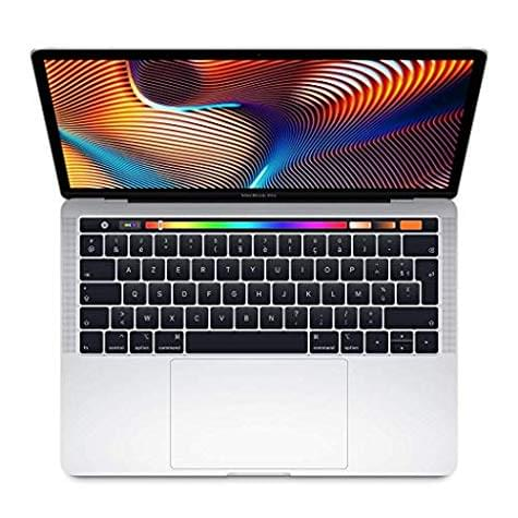 Apple MacBook Pro 13 pouces avec Touch Bar (256 Go, Intel i5 à 2,3 GHz)