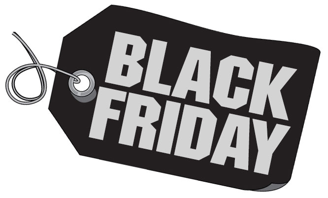 Bons Plans du Black Friday 2018
