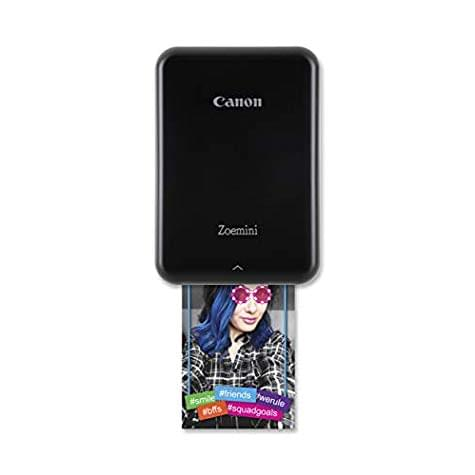 Imprimante photo portable Canon Zoemini