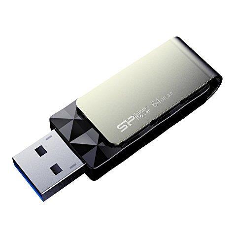 Clé Silicon Power 64Go - USB 3.0