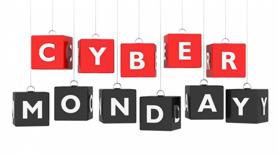 Bons Plans du Cyber Monday 2017