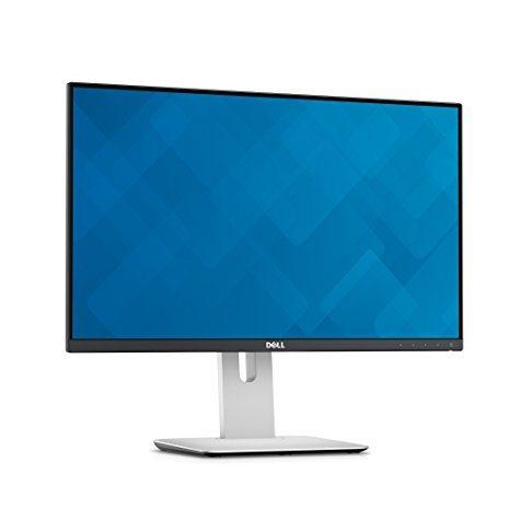 "Ecran Dell UltraSharp U2417H 24"" (1920x1080 / 16:9 / garantie 3 ans)"