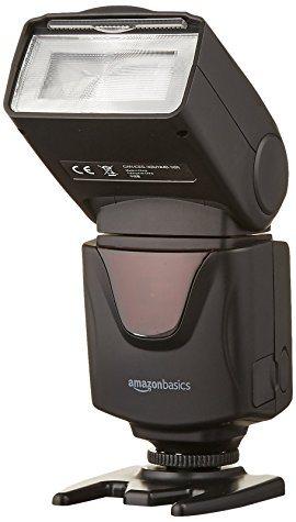 Flash AmazonBasics DF500 avec capteur sans-fil