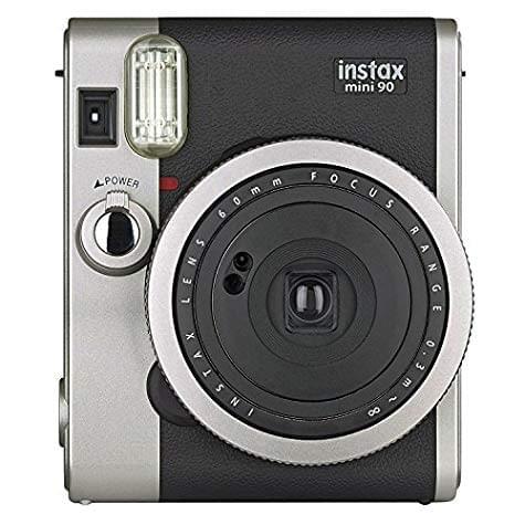 Instantané Fujifilm Instax Mini 90 NEO Classic