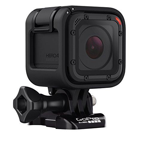 Camera GoPro Hero 4 Session (8 Mpix / Wifi / Bluetooth)