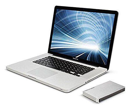 Disque dur externe LaCie Porsche Design 2 To (USB 3.0)