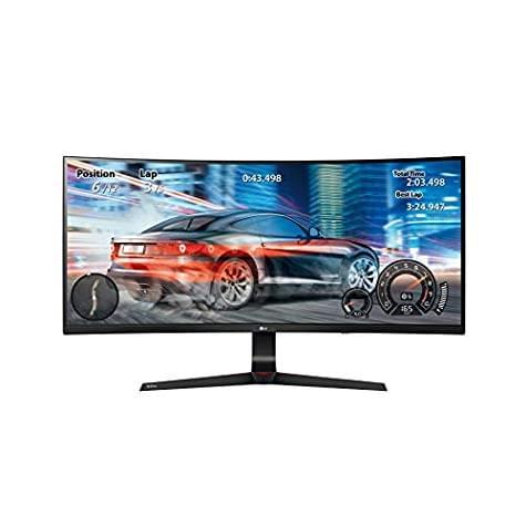 Ecran 34 pouces LG 34UC89G ultra-wide (IPS Led / 2560 x 1080/ USB 3.0)