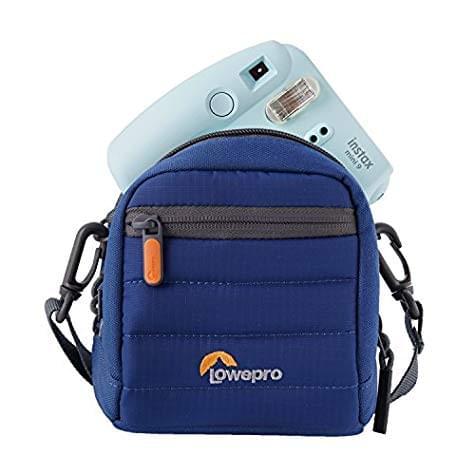 Sac photo Lowepro Tahoe CS 80 (Galaxy Blue) pour APN compact