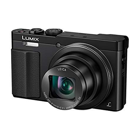 Compact Panasonic Lumix TZ70 (Zoom Optique 30x)