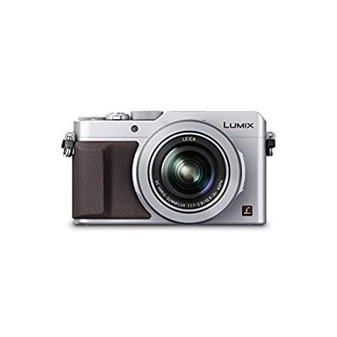 Compact Panasonic Lumix DMC-LX100 (16Mpix / zoom optique 3x)
