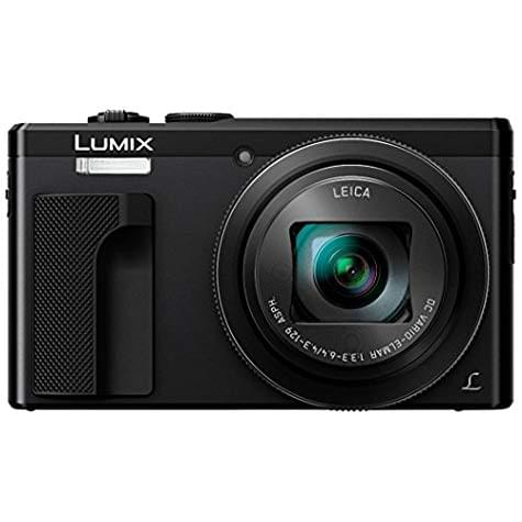 Panasonic Lumix TZ80 (zoom 30x)