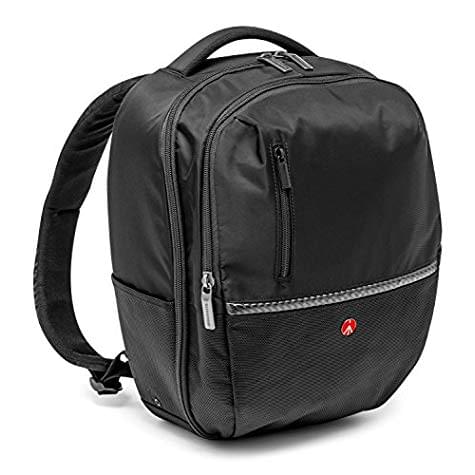 Sac à dos photo Manfrotto MB Gear Pack (taille M)
