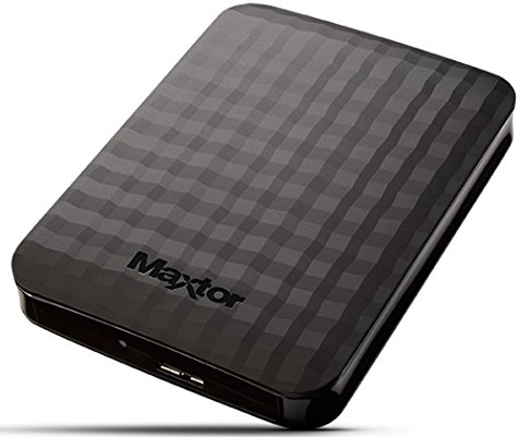 Disque dur externe Maxtor M3 - 4 To - USB3