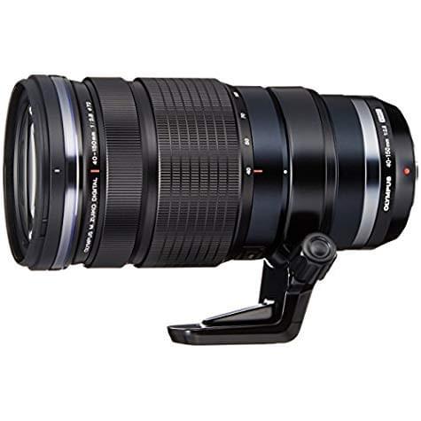Objectif Olympus 40-150 mm / F2,8 M.Zuiko Digital ED PRO