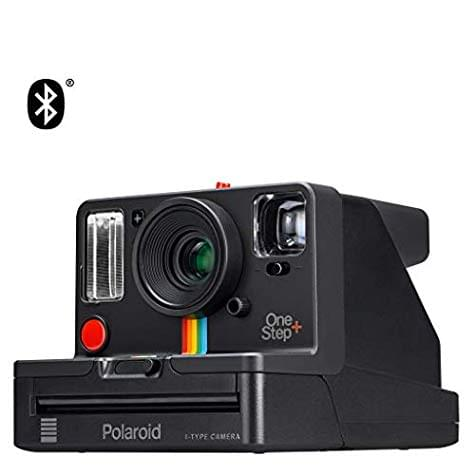 APN instantané Polaroïd Originals 9010 OneStep+ (Noir)