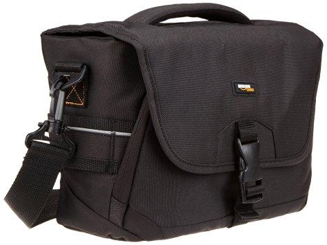 Sacoche bandoulière AmazonBasics (Medium ou Large) pour appareil photo