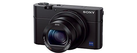 Compact Expert Sony RX100 M3