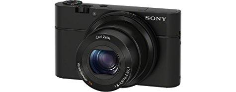 Compact Expert Sony RX100 (20 Mpix)
