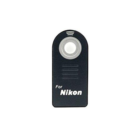 Télécommande sans fil AmazonBasics pour Reflex Nikon