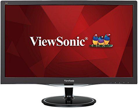 "Ecran ViewSonic VX2457 FreeSync 24"" (1920 x 1080 / 2 ms)"
