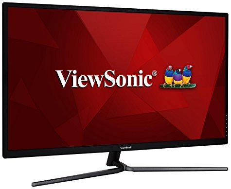 "Ecran ViewSonic VX3211 32"" (1920 x 1080 / 3 ms)"