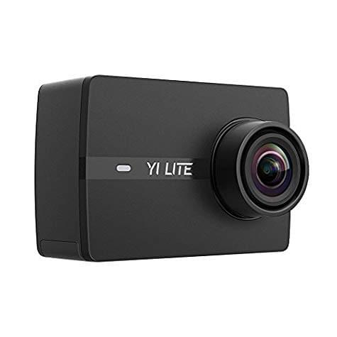 Caméra sportive Xiaomi Yi Lite (4K ou 1080p / 60fps)