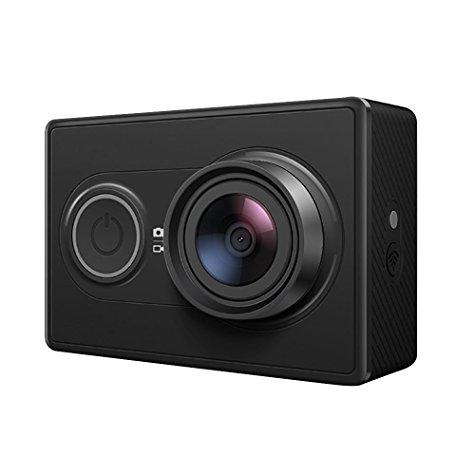 Camera Xiaomi YI 2K (HD 1080p / WiFi / Bluetooth)